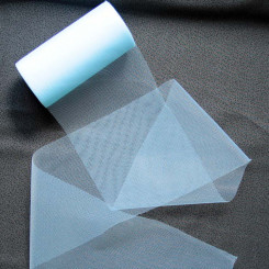 Фатин, голубой, 15 см, FAT-003