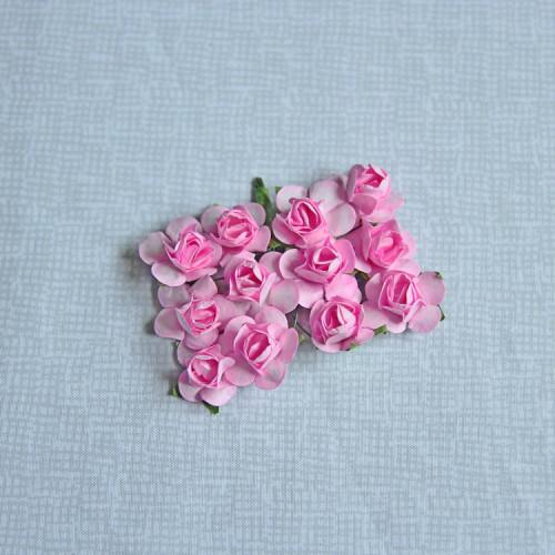 Цветок декоративный, 20мм, упак. 12шт., CD-02-1