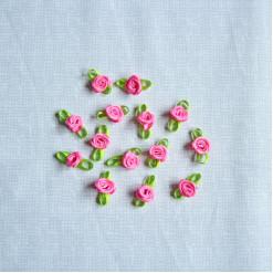 Цветок декоративный, 13мм, упак. 10шт., CD-03-2