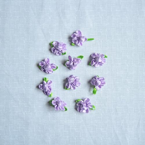 Цветок декоративный, 20мм, упак. 5шт., CD-03-3