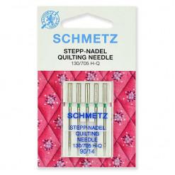 Иглы для квилтинга Schmetz, №90, 5 шт.