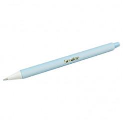 Карандаш для ткани автоматический,1.3мм, голубой, Sewline, FAB50047