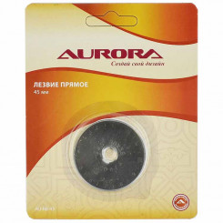 Лезвие круговое Aurora, AU-RB-45, Ø45х0.3 мм, 1 шт.