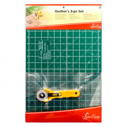 Набор инструментов для пэчворка, Sew Easy, ER4103