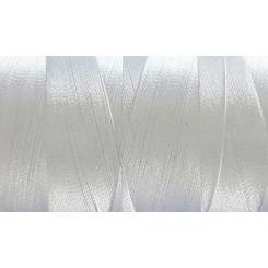 Нитки вышивальные «Kolibri», 120/2, 3600м, #003