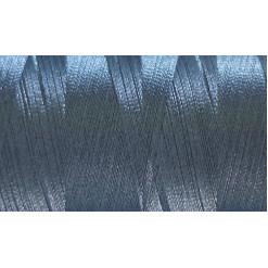 Нитки вышивальные «Kolibri», 120/2, 3600м, #500