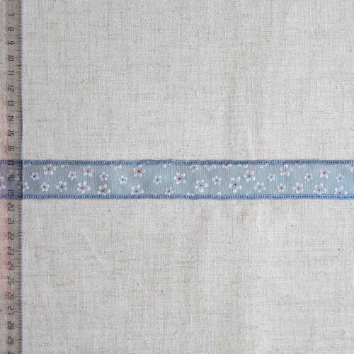 Тесьма декоративная полиэстер, 25мм, TD-027