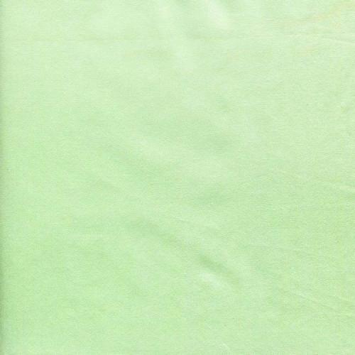 Ткань хлопок «Салатовый», DFS-00136