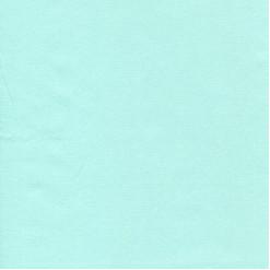 Ткань хлопок «Бирюзовый», DFS-00138, 83х50см