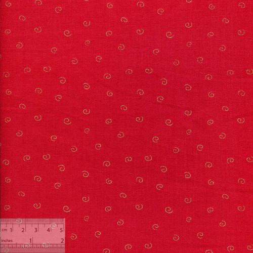 Ткань американская для пэчворка, IN-00707