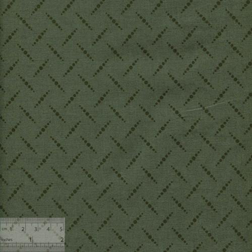 Ткань американская для пэчворка, IN-00777