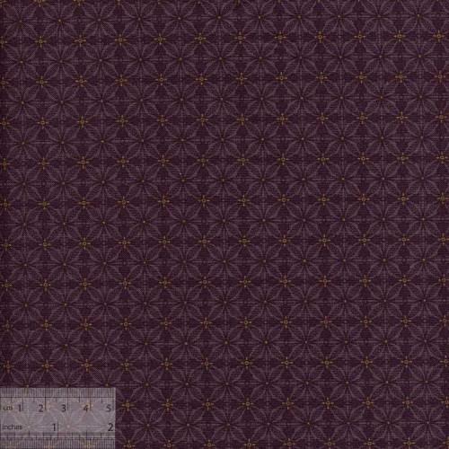 Ткань американская для пэчворка, IN-00817