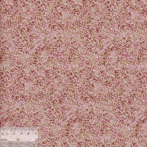 Ткань американская для пэчворка, IN-00884