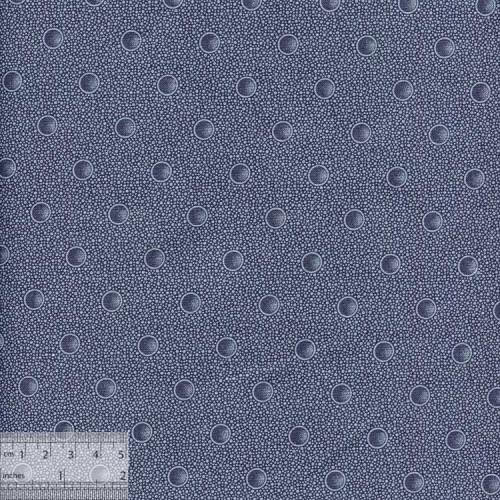Ткань американская для пэчворка, IN-00896