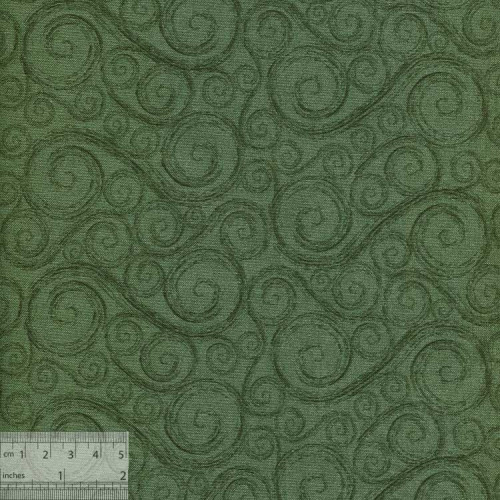 Ткань американская для пэчворка, IN-00904