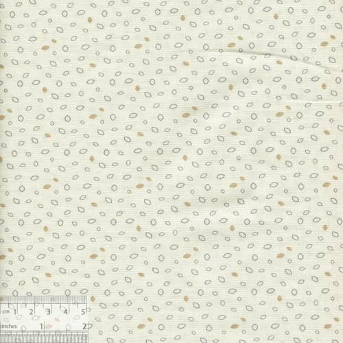 Ткань американская для пэчворка, IN-00934