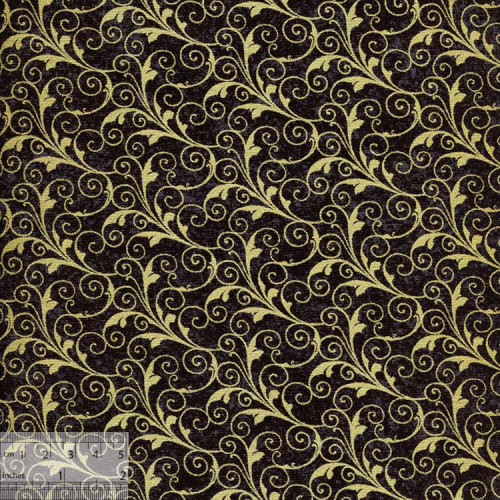 Ткань американская для пэчворка, IN-00935