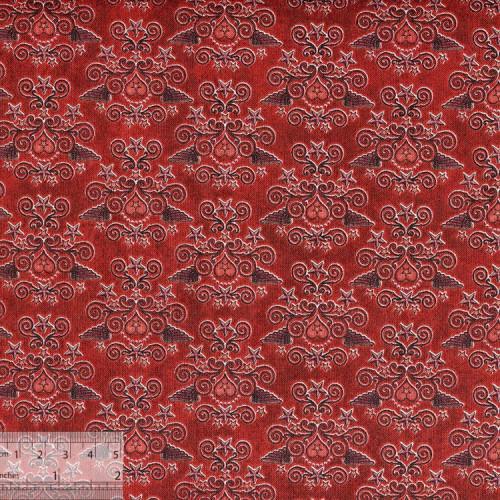 Ткань американская для пэчворка, IN-00953