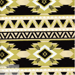 Ткань американская для пэчворка, IN-01020, 50х55см