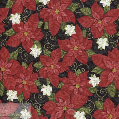 Ткань американская для пэчворка, IN-01034