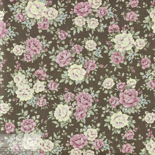 Ткань американская для пэчворка, IN-01043
