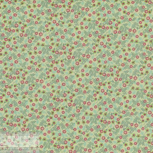Ткань американская для пэчворка, IN-01044
