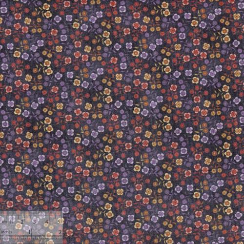 Ткань американская для пэчворка, IN-01048