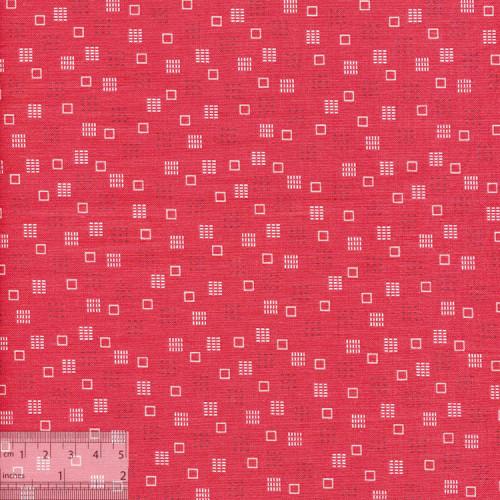 Ткань американская для пэчворка, IN-01058