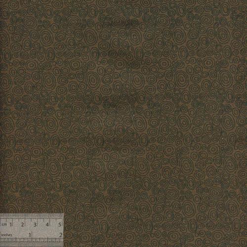 Ткань американская для пэчворка, IN-01065