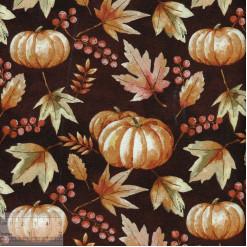 Ткань американская для пэчворка, IN-01134, 50х55см