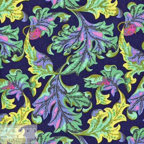 Ткань американская для пэчворка, IN-01155