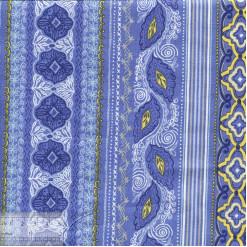 Ткань американская для пэчворка, IN-01161, 50х55см