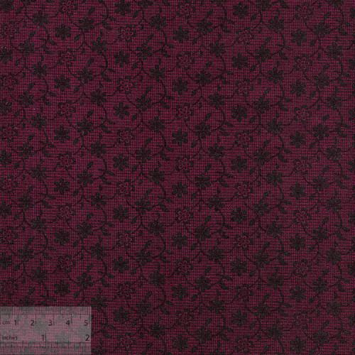 Ткань американская для пэчворка, IN-01204