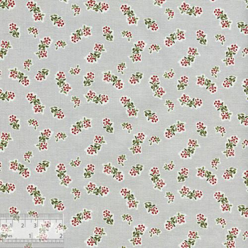 Ткань американская для пэчворка, IN-01214
