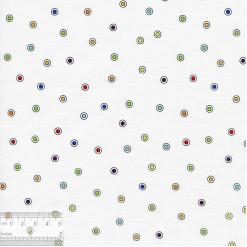 Ткань американская для пэчворка, 50х55см, IN-01318