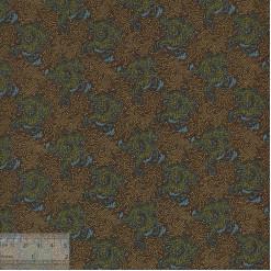 Ткань американская для пэчворка, IN-01339