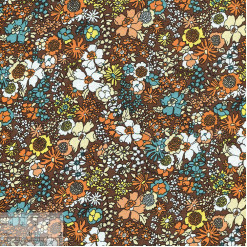 Ткань хлопок «Венета», 75х50см, JL-00113