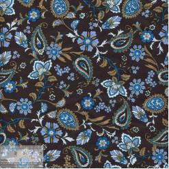 Ткань хлопок «Дижон», ZT-00131, 75х50см