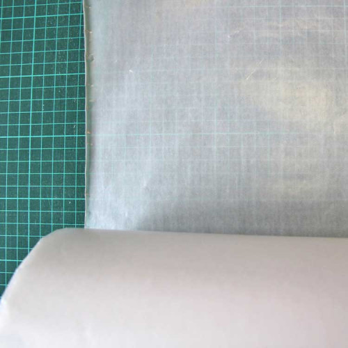 Бумага с клеевым слоем для аппликаций, 100х50см