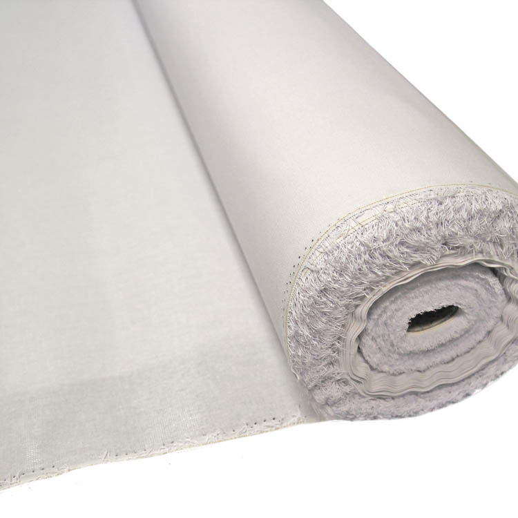 Дублерин воротничковый клеевой микрофибра для подгузников купить ткань