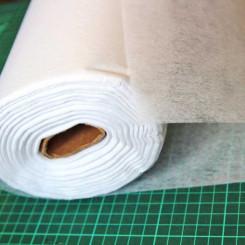 Флизелин клеевой, бумажный, 35 г/м2, шир. 100см