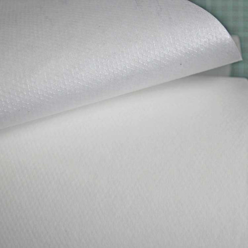 Паутинка сеточка клеевая на бумаге для аппликаций, 112х100см