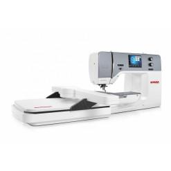 Швейно-вышивальная машина Bernina 770 QE (с модулем)