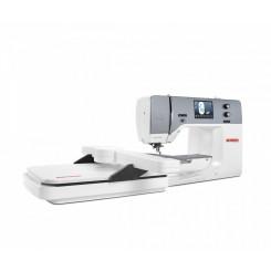 Швейно-вышивальная машина Bernina 720